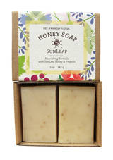 Soap - Floral Honey Soap