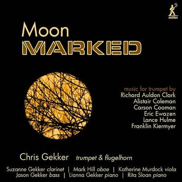Moon Marked / Various