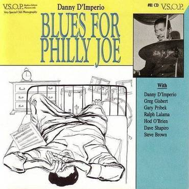 Blues For Philly Joe
