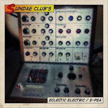 Eclectic Electric / E-Pea