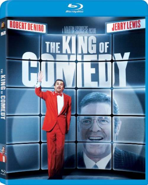 King of Comedy: 30th Anniversary