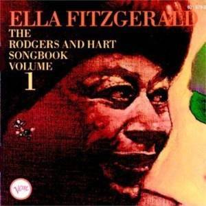 Ella Fitzgerald Sings The Rodgers & Hart Songbook [Import Limited Edition LP]