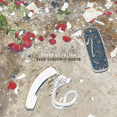 Even Though It Hurts - Single