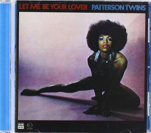 Let Me Be Your Lover [Import]