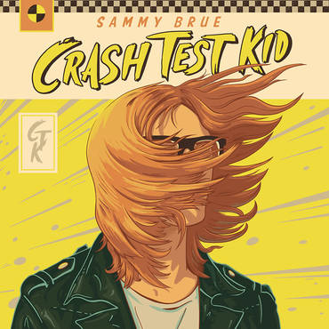 Crash Test Kid [Indie Exclusive Limited Edition LP]