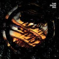 Throwing Snow - Dragons [Marbled Orange LP]