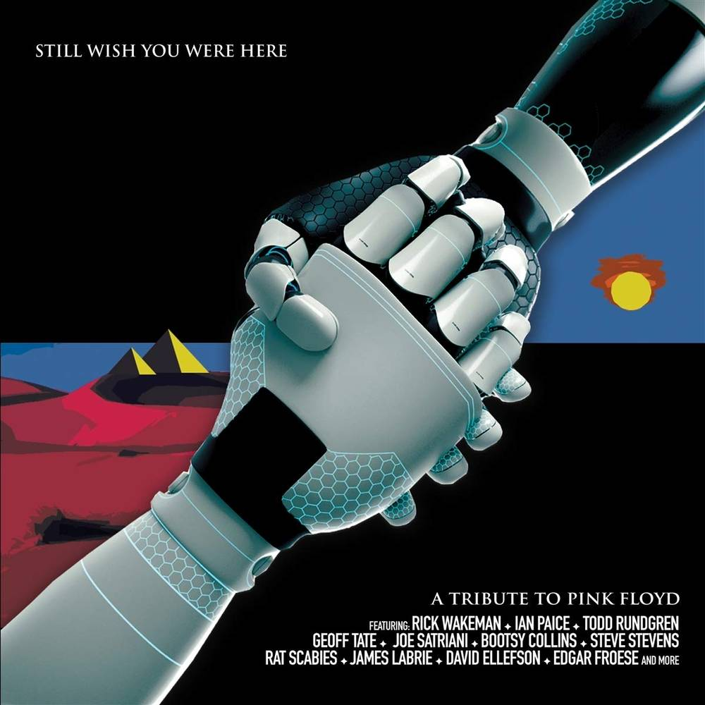 Various Artists - Pink Floyd Tribute: Still Wish You Were Here [LP]