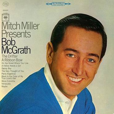 Mitch Miller Presents Bob Mcgrath (Mod)