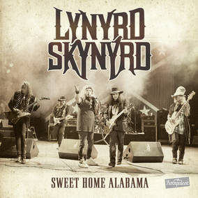 Sweet Home Alabama Live at Rockapalast Limited Edition
