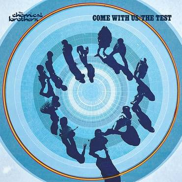Come With Us / The Test EP