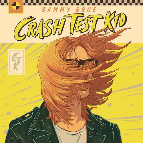 Crash Test Kid [LP]