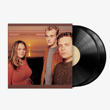 Nickel Creek [2LP]