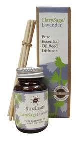 Air Freshener - Clarysage Lavender Reed Diffusers