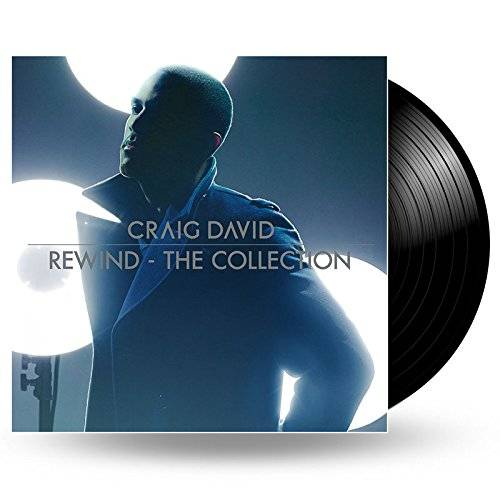 Rewind: The Collection [Import LP]
