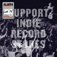 The Alarm - Strength Live '85 [RSD 2019]