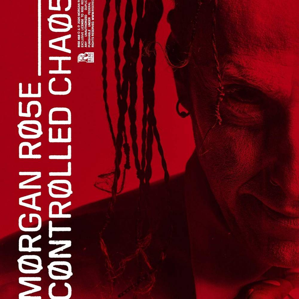 Morgan Rose - Controlled Chaos