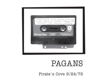 Pirate's Cover 9/24/79