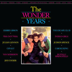 The Wonder Years: Music From The Emmy Award-Winning Show and Its Era