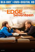 The Edge of Seventeen [Movie] - The Edge of Seventeen
