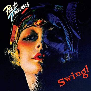 Swing! [Blue or Red LP]