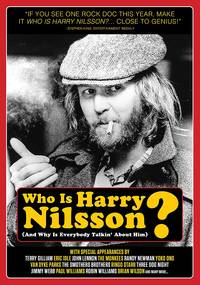 Harry Nilsson - Who is Harry Nilsson (And Why Is Everybody Talkin' About Him)? [DVD]