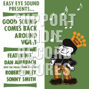 Good Sound Comes Back Around Vol. 1