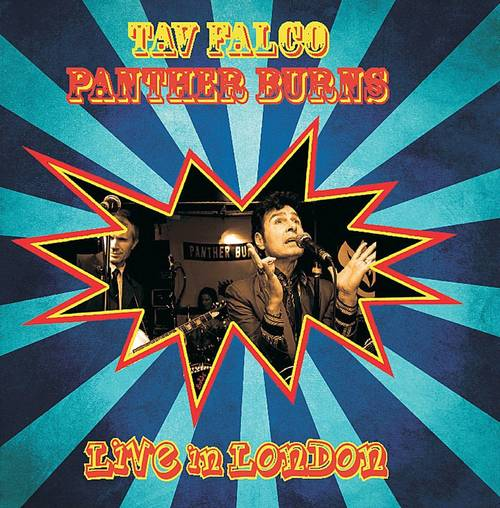 Live In London [LP]