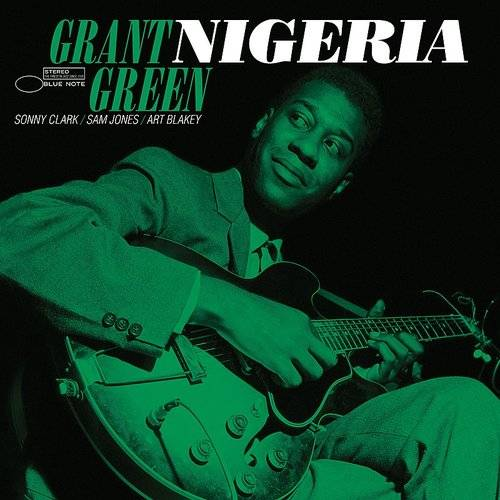 Nigeria [LP][Blue Note Tone Poet Series]
