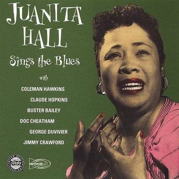 Juanita Hall Sings the Blues [Counterpoint/OJC]