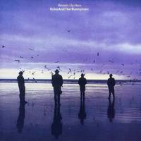Echo & The Bunnymen - Heaven Up Here [Rocktober 2021 LP]