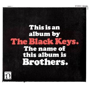 Brothers [2 LP w/Bonus CD]