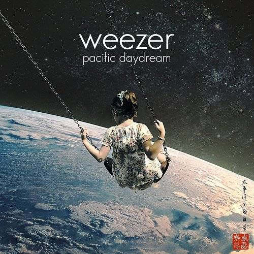 Pacific Daydream [Import]