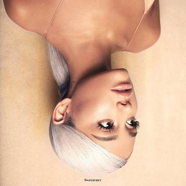 Sweetener (Bonus Tracks) [Import CD+DVD]