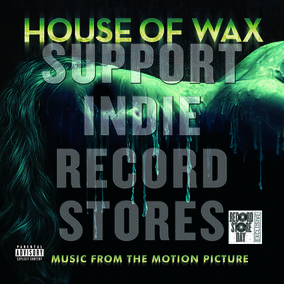 House Of Wax Music From The Motion Picture