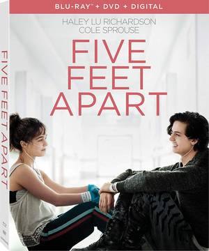 Five Feet Apart [Movie]