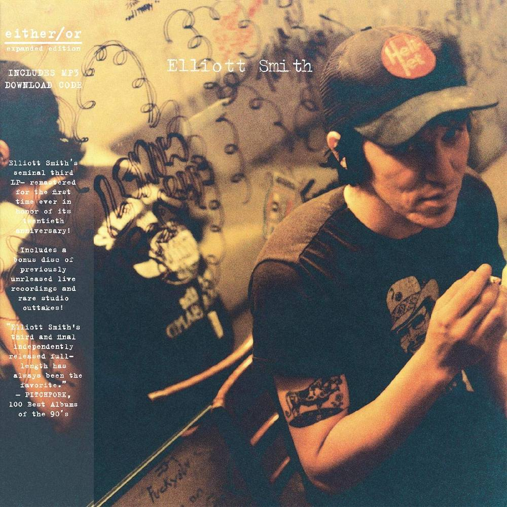 Elliott Smith - Either/Or [LP]