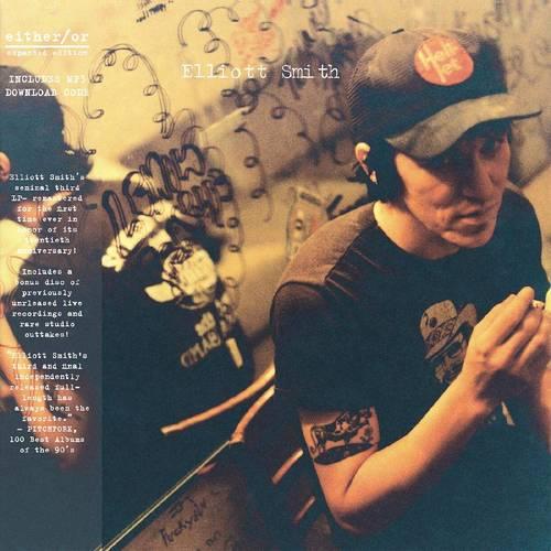 Elliott Smith - Either/Or [LP]