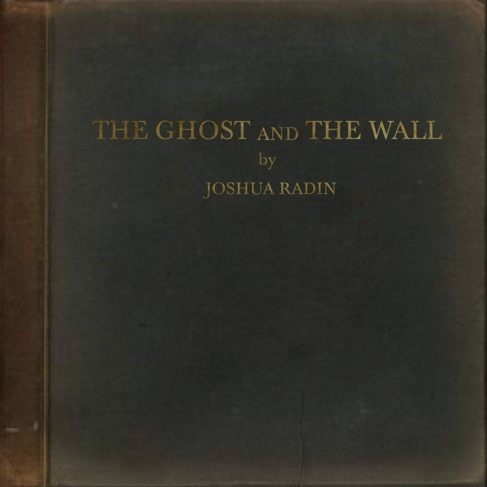 Joshua Radin - The Ghost and the Wall [LP]
