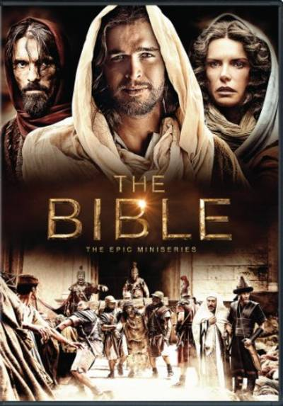 The Bible: The Epic Miniseries - The Bible: The Epic Miniseries