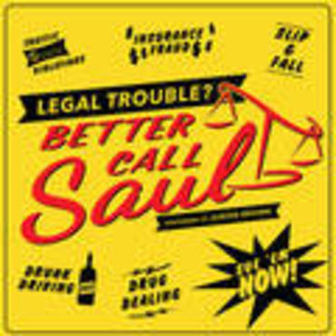 Better Call Saul: Theme 7""