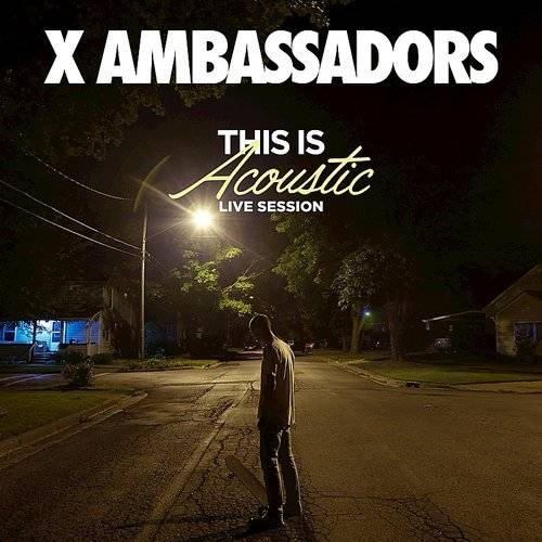 This Is Acoustic (Live Session / Acoustic Version) EP