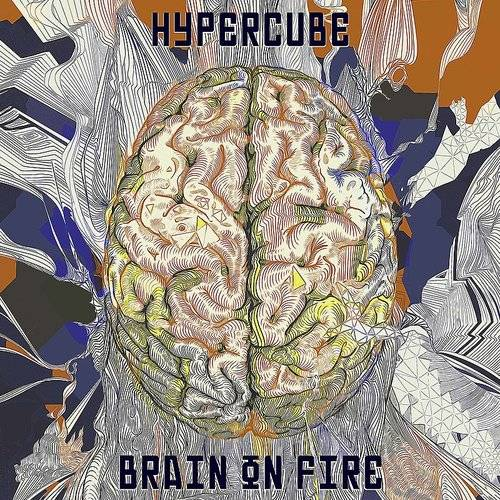 Brain On Fire / Various