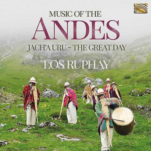 Music Of The Andes / Various