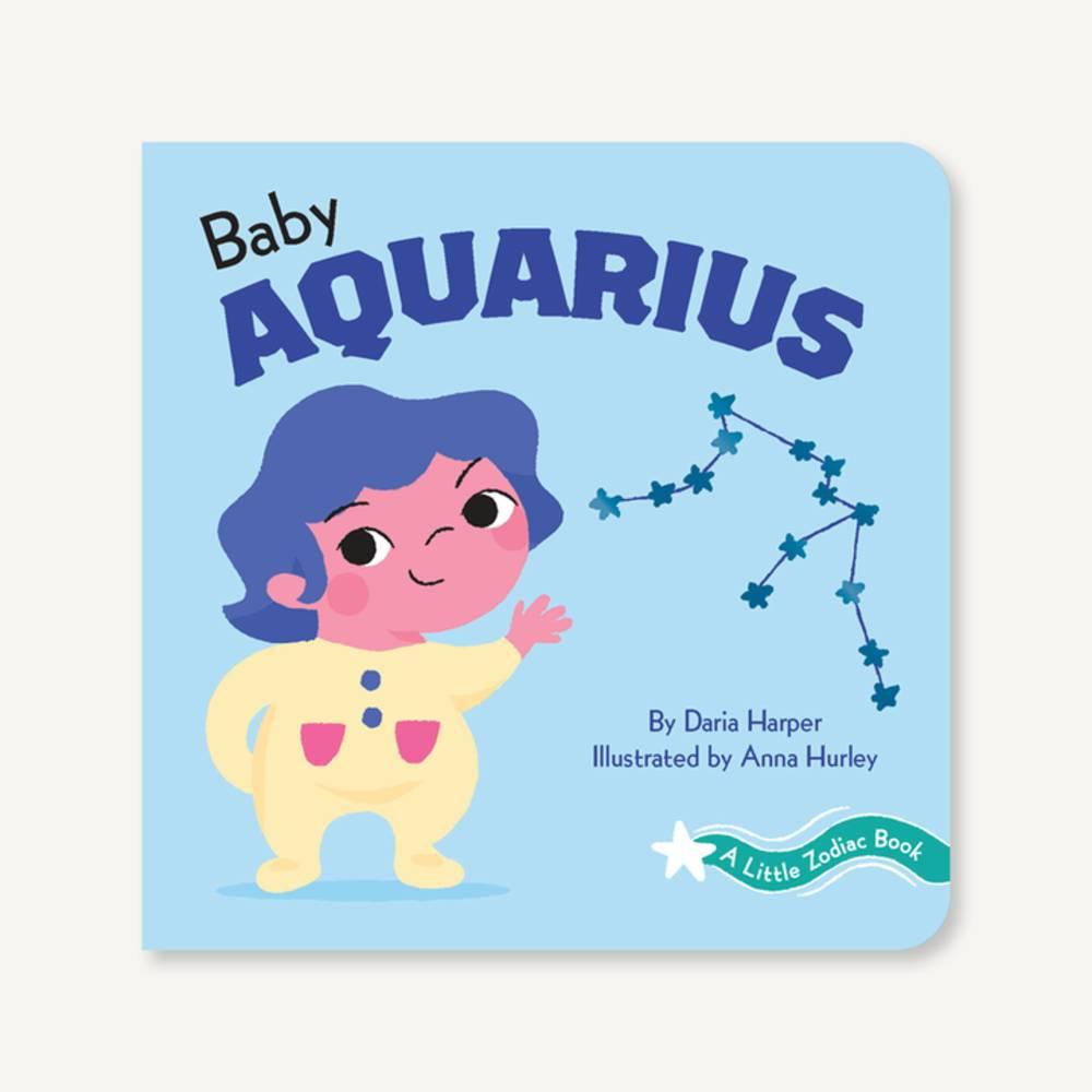 Book - Baby [Aquarius]