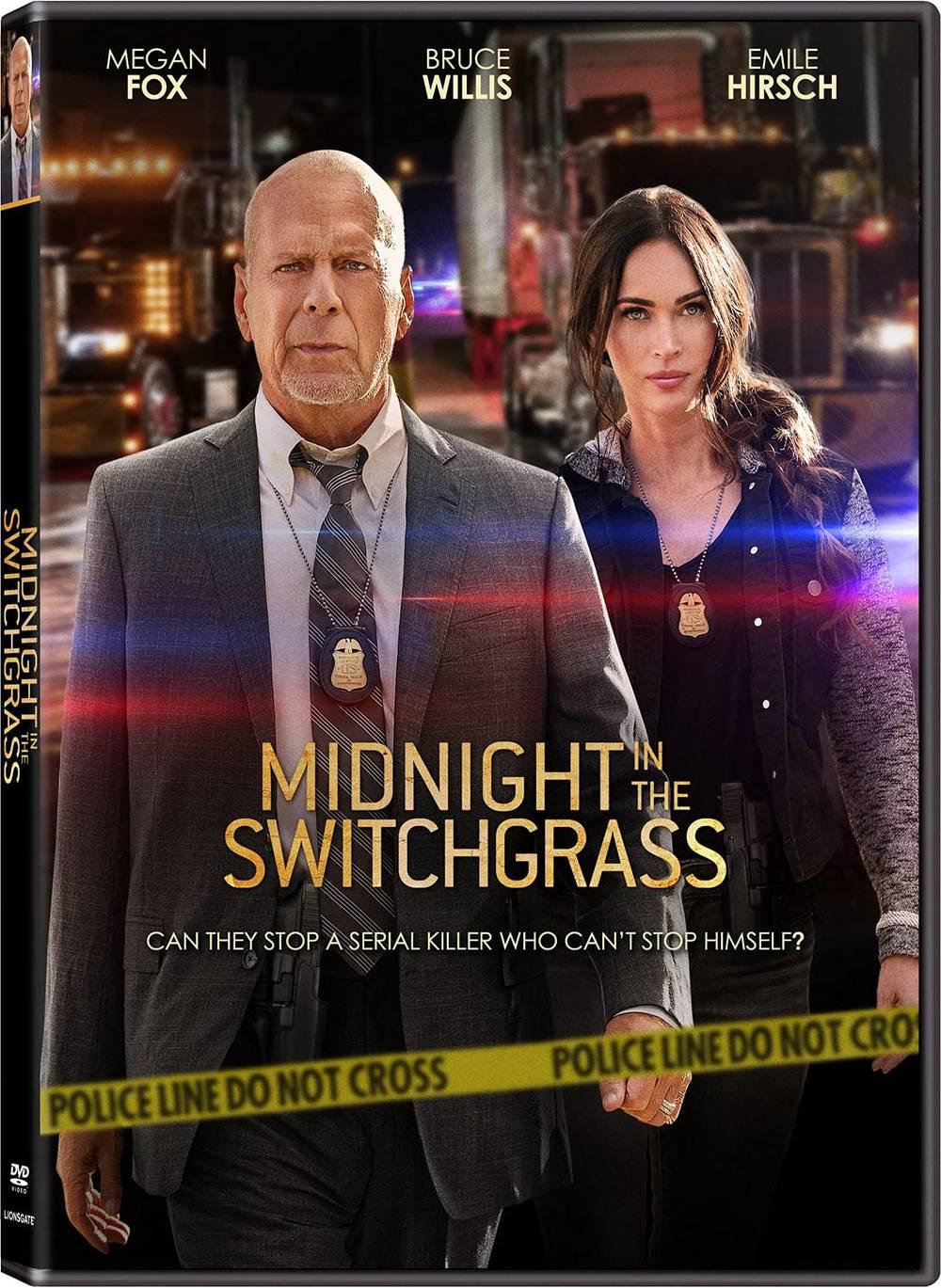 Midnight In The Switchgrass [Movie] - Midnight In The Switchgrass