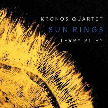 Terry Riley: Sun Rings