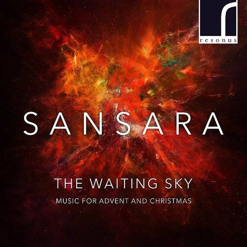 Waiting Sky / Various