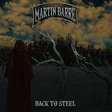 Back To Steel (Bonus Tracks) (Reis)