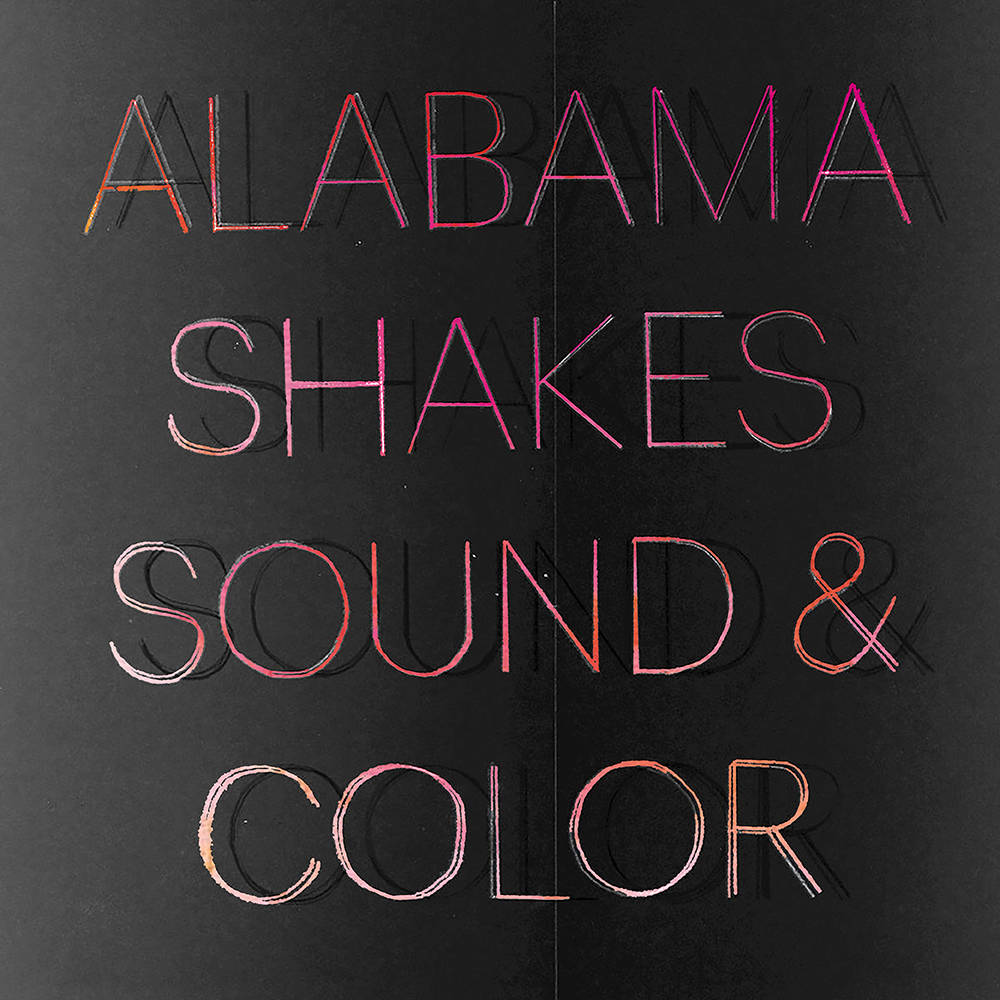 Alabama Shakes - Sound & Color: Deluxe Edition