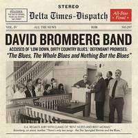 David Bromberg Band - The Blues, The Whole Blues & Nothing But The Blues